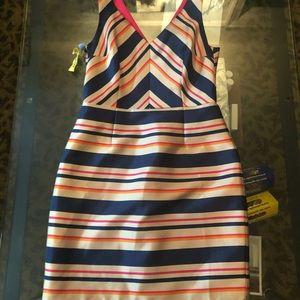 Trina Turk Dress Fabulous looks new